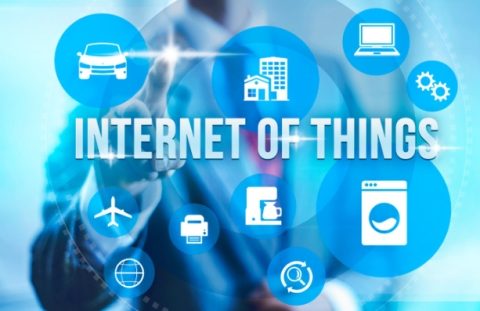 Industry and it's Use of the Internet of Things