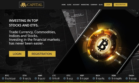 10-Capital Review - A Comprehensive Broker for Your Trading Needs