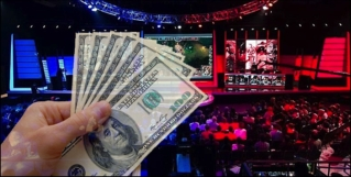 How Much Money Can You Make if You Become a Pro E-Sports Player?