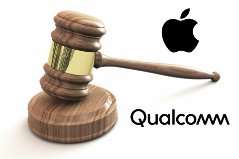 Apple vs. Qualcomm Litigation