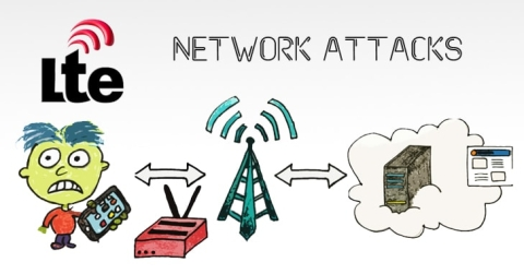 Newly Found 4G LTE Security Vulnerabilities Corrupting LTE Network