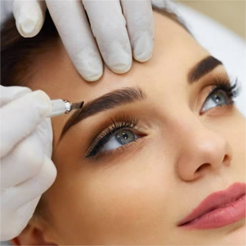 Microblading Training: Your Key To A Successful Permanent Makeup Career