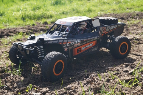How to Choose the Best RC Car