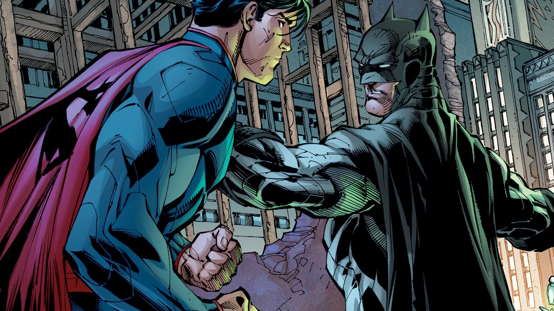 Superman/Batman, Vol. 4: Vengeance