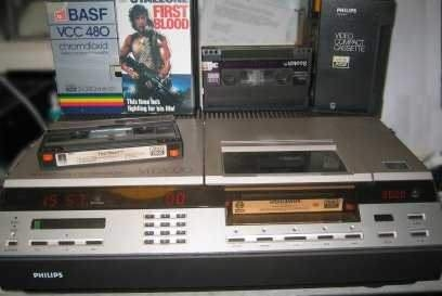 texas chainsaw massacre betamax