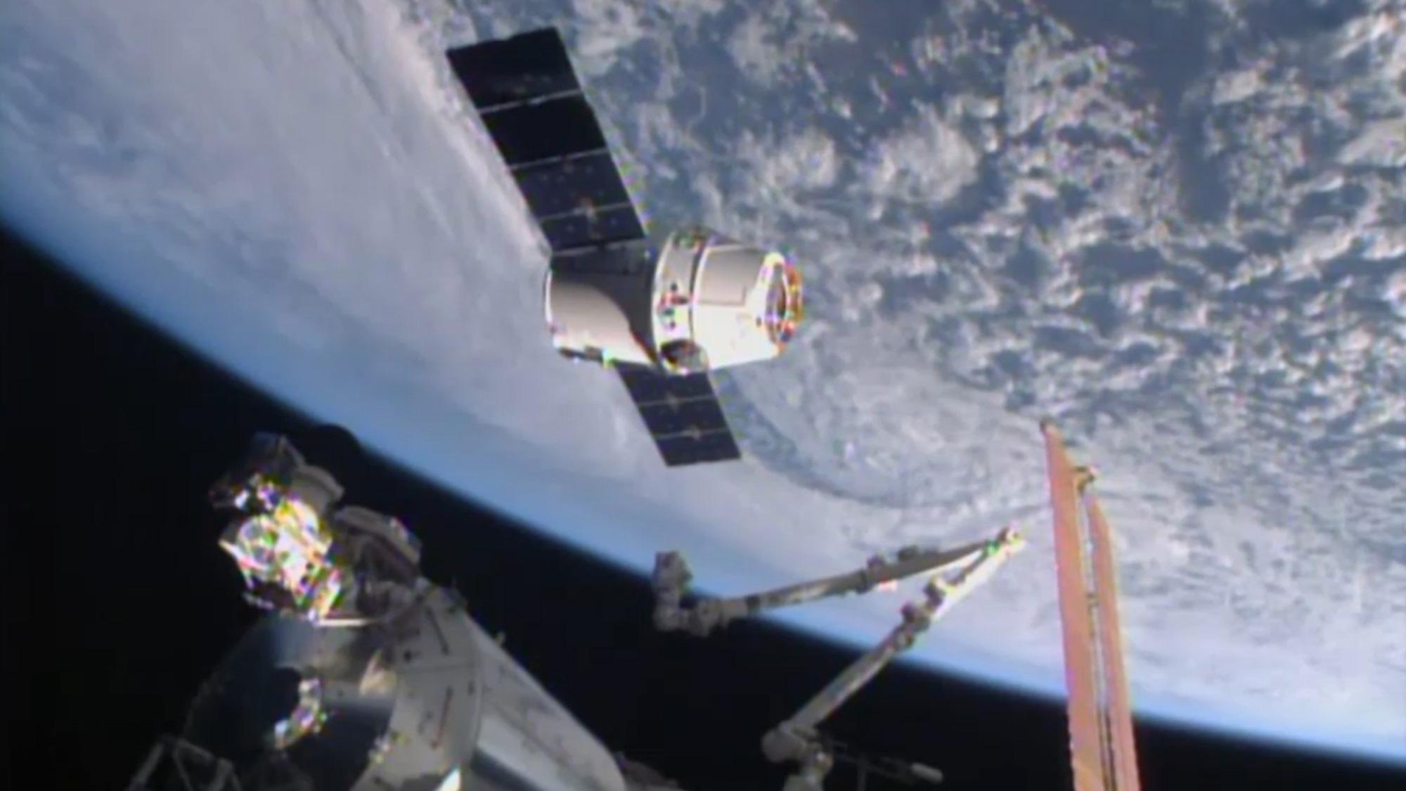 inflatable spacecraft habitat - photo #21