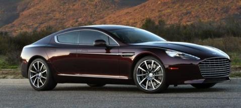 Will The Next Bond Be Driving An E Car