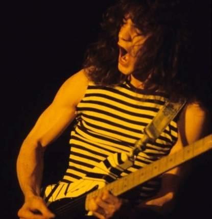 Zloz Knows Van Halen Tgdaily