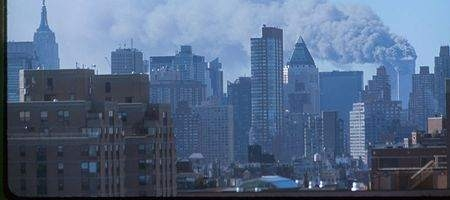 Twin Towers brought down by molten aluminum, says scientist
