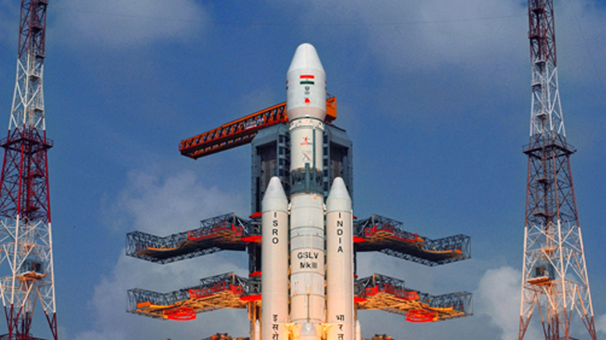 Indian Space Agency Test Launches Supersonic Combustion Ramjet