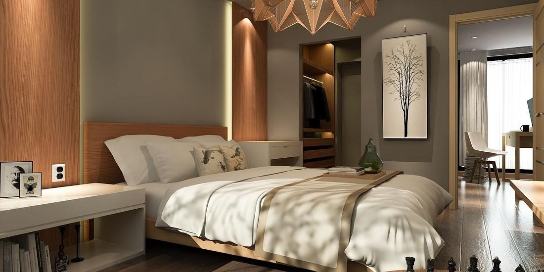 Ideas To Setup Bedroom Furniture Decorative Yet Practical