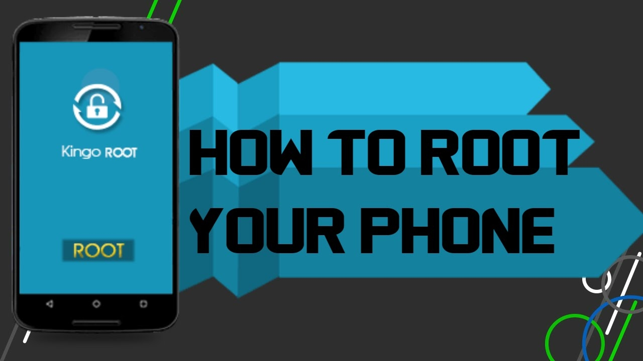 5 Ways To Root Your Mobile Phone