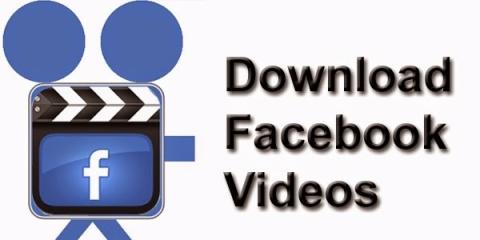 downloading facebook videos
