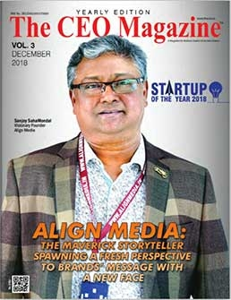 Startup of the Year 2018