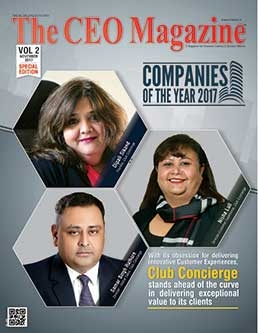 Company of the Year 2017