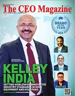 Brand of the Year 2019