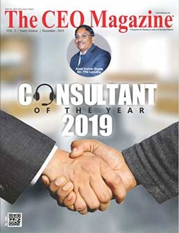 Consultant of the Year 2019