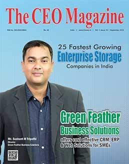 Best Enterprise Storage Companies