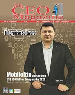 Best Enterprise Software Companies