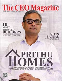 Trusted Builders in NCR