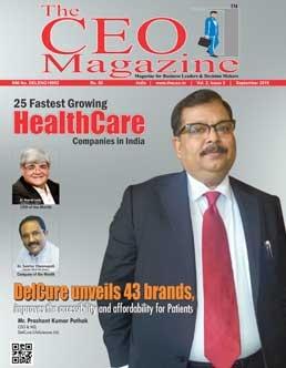 Healthcare Companies 2016