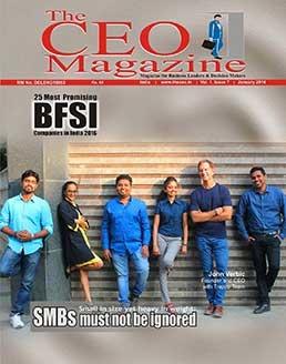 Fastest Growing BFSI Companies