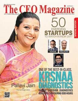 Emerging Startups
