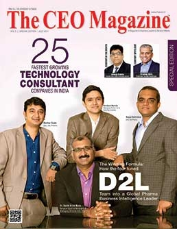 Technology Consultant