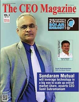 Solar & Energy Companies