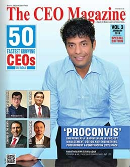 Fastest Growing CEO`s