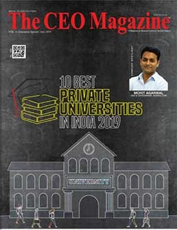Best Private Universities