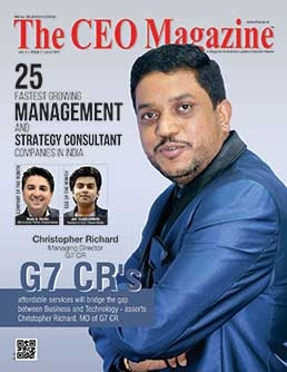 Management Strategy Consultant