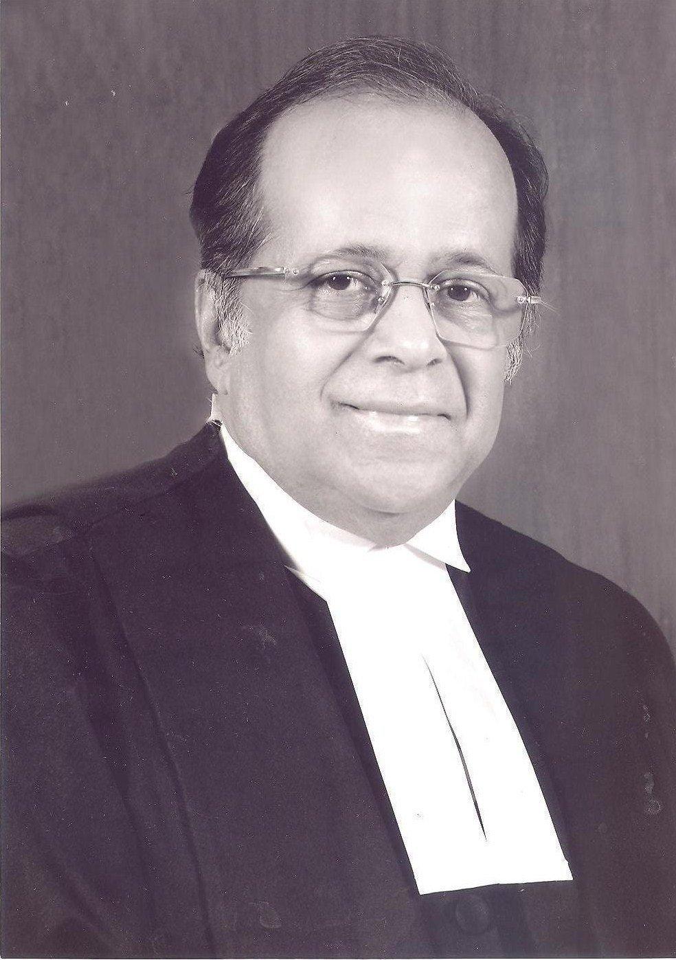 ജസ്റ്റിസ് അശോക് കുമാര് ഗാംഗുലി