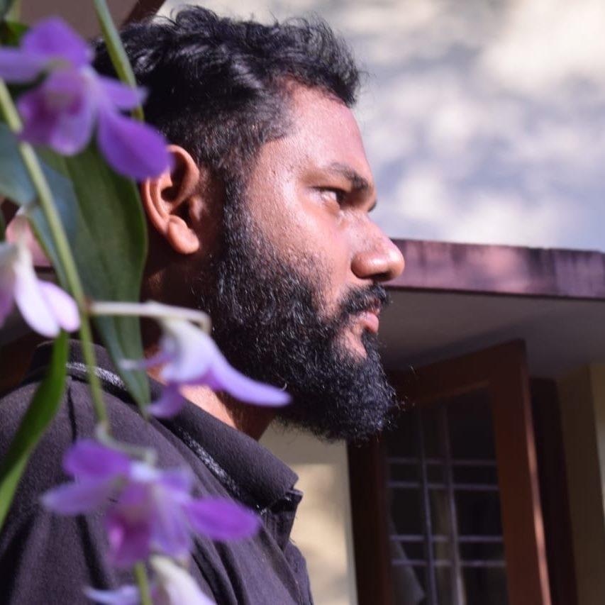 മിഥുൻ സുരേന്ദ്രൻ