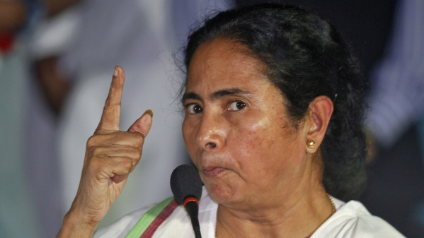 Bengal chief minister Mamata Banerjee on Tuesday unveiled a plan to set up a Jagannath temple, like the one in Puri, on a two-acre plot on Old Digha beach.