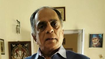 CBFC chief Pahlaj Nihalani.