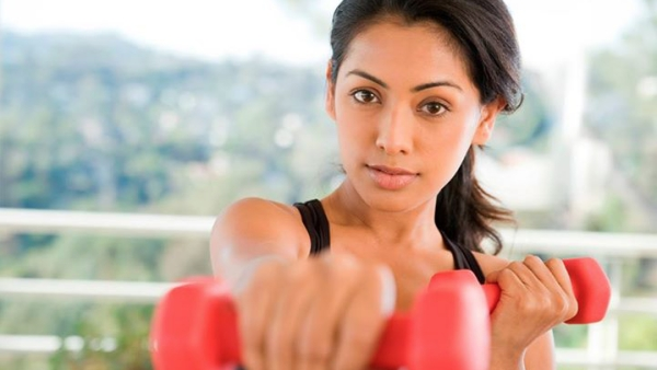 Exercise can help you in the fight against internal, visceral fat that you cannot see or feel.