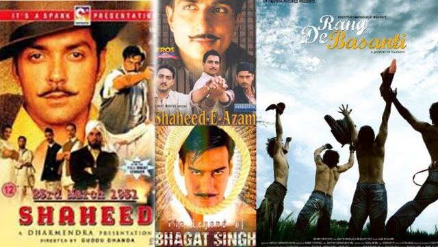 "<i>Rang De Basanti</i> (2006) was the only ""Superhit"" film on Bhagat Singh. It raked in US$ 14 million and won the National Award for Best Popular Film. Ajay Devgn-starrer <i>The Legend of Bhagat Singh</i> was a dud at the box office but bagged two National Awards.    <!--EndFragment-->"