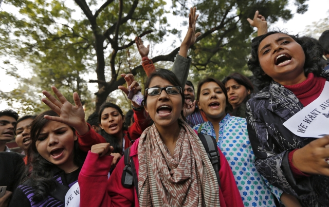 Nirbhaya rape case shook the entire nation and forced people to discuss about crime against women. (Photo: Reuters)