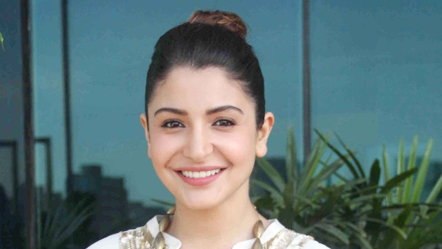 Anushka Sharma will next be seen in <i>Ae Dil Hai Mushkil</i>. (Photo: Yogen Shah)