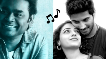 AR Rahman gets his groove back with the soundtrack of <i>OK Kanmani</i>