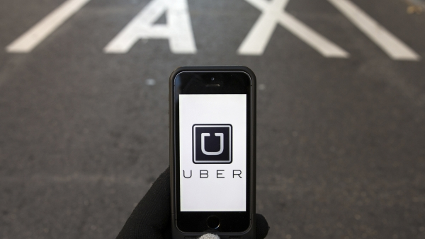 The lawsuit comes on the heels of several controversies surrounding Uber. (Photo: Reuters)