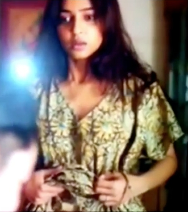 Radhika Aptes NUDE clip from a short film LEAKED