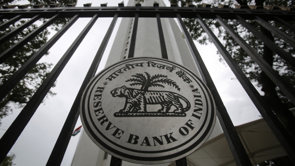 The Reserve Bank of India. (Photo: Reuters)