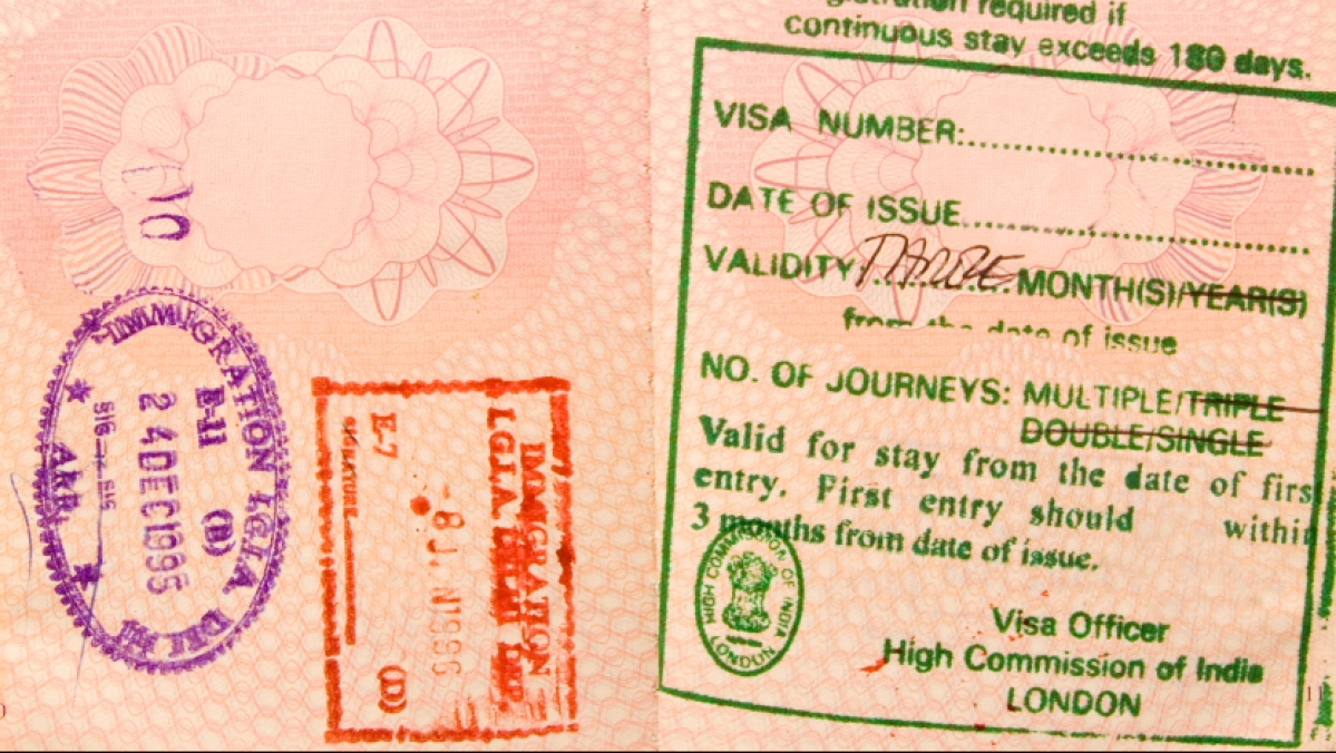 You can now get your passport without submitting birth certificate no affidavit or marriage certificate required for married applicants aiddatafo Images