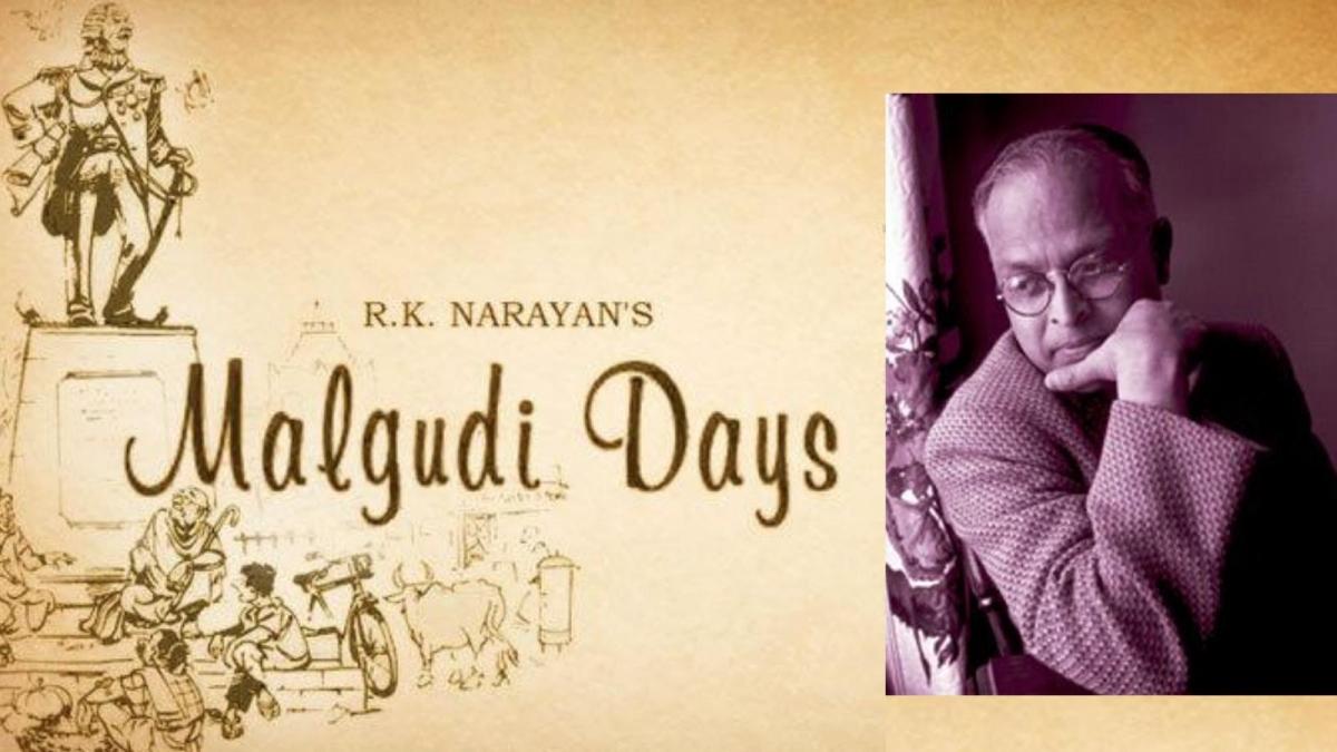 swami malgudi days character