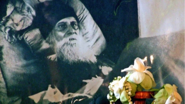 Celebrating the poetic genius of Rabindranath Tagore.