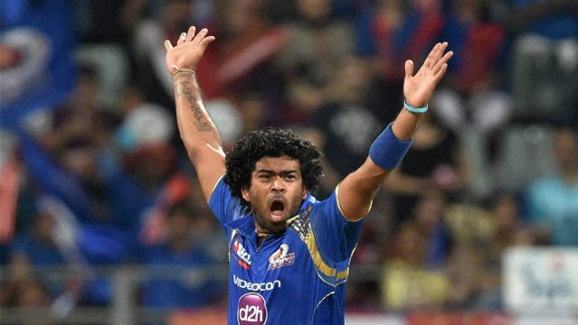 He produced a sensational final over in the IPL final against Chennai Super Kings.