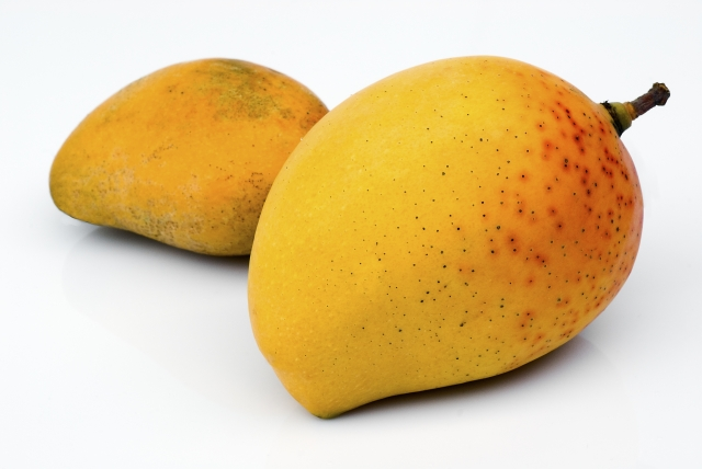 The Alphonso is the 'King of Mangoes' for good reason! (Photo: iStockphoto.com)