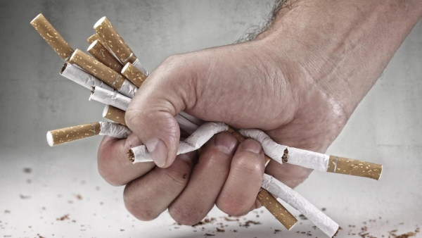 India ranks second only to China in the total number of tobacco users.
